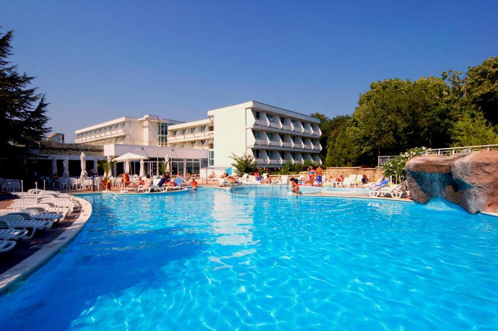Отель Алтея, Албена, Болгария