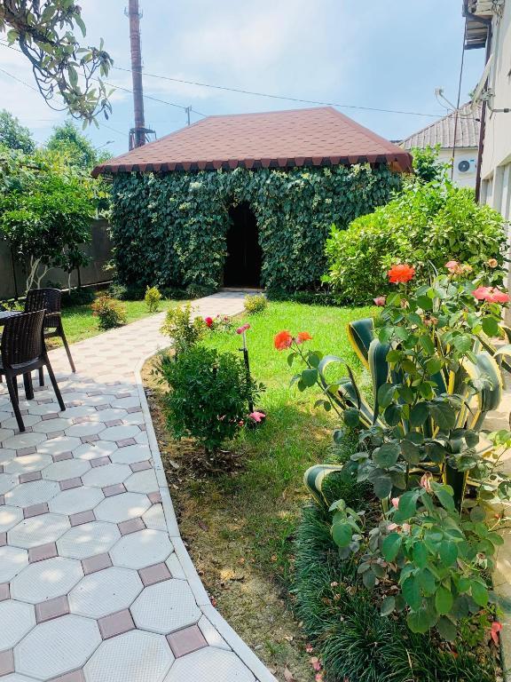 Гостевой дом На 4 Марта, Гудаута, Абхазия