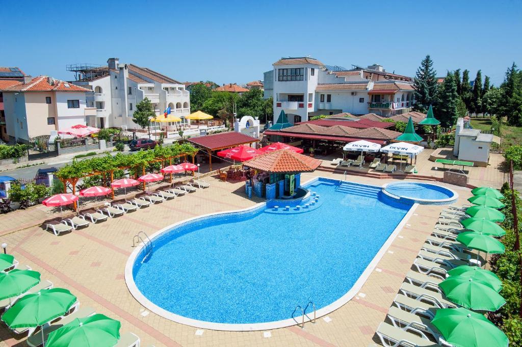 Stefanov 2 Hotel, Лозенец, Болгария