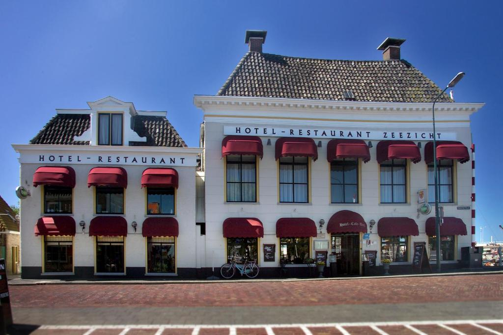 Hotel Zeezicht, Гронинген, Нидерланды