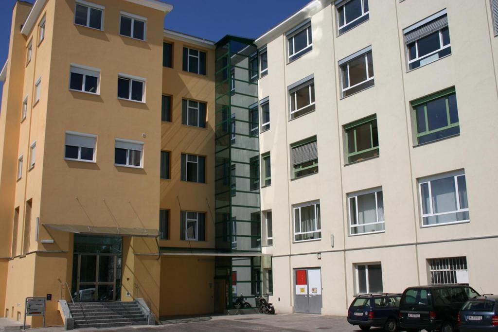 Workbase Hostel, Вена, Австрия