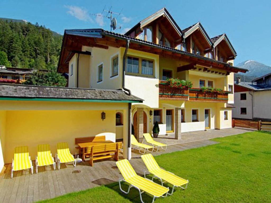 Tonis Appartements 101S, Ахенкирх, Австрия