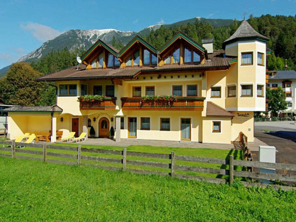 Toni's Appartements 102S, Ахенкирх, Австрия