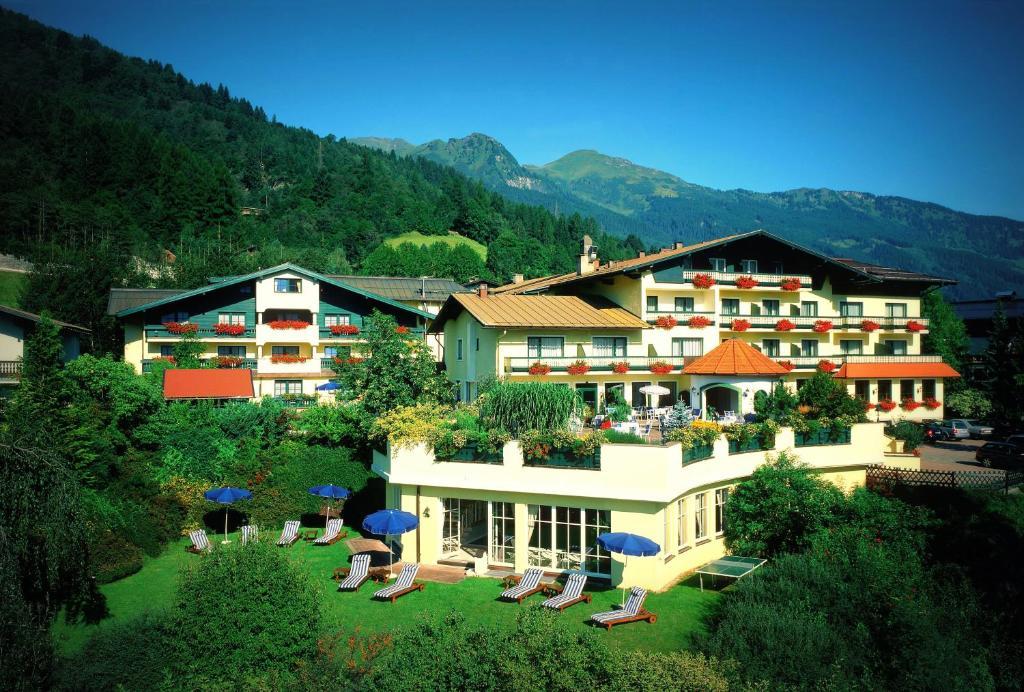 Hotel Zum Stern, Бад-Хофгаштайн, Австрия