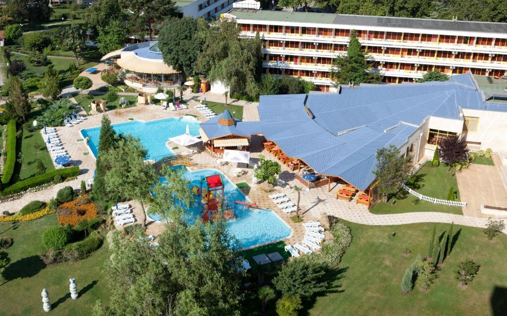 Hotel Dobrotitsa - All Inclusive, Албена, Болгария