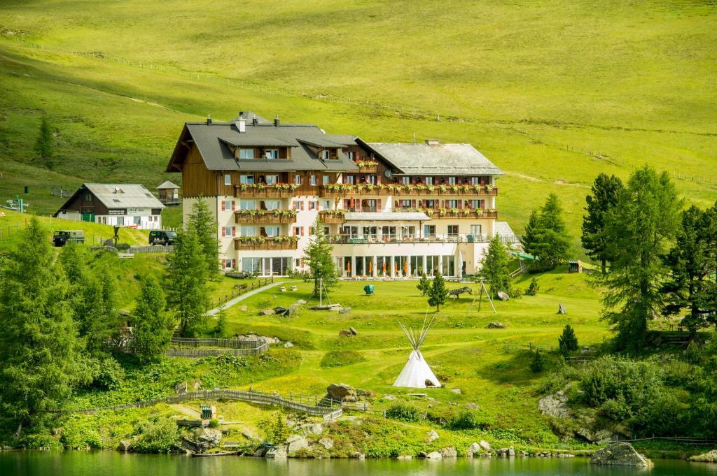 Heidi-Hotel Falkertsee, Бад-Клайнкирхайм, Австрия