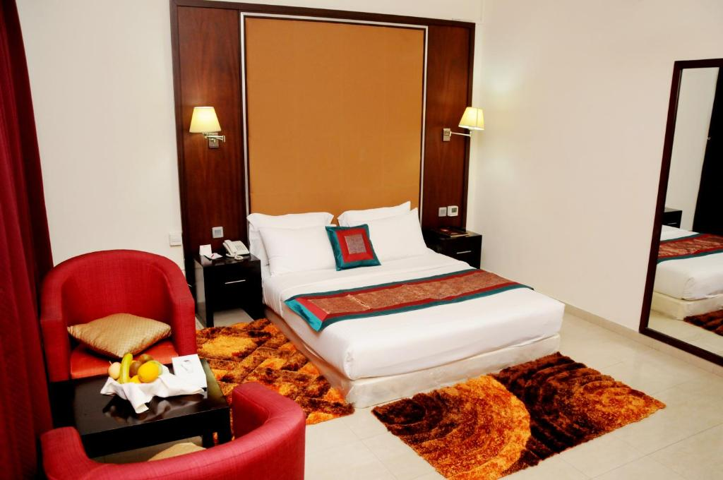 Rainbow Hotel, Дубай, ОАЭ