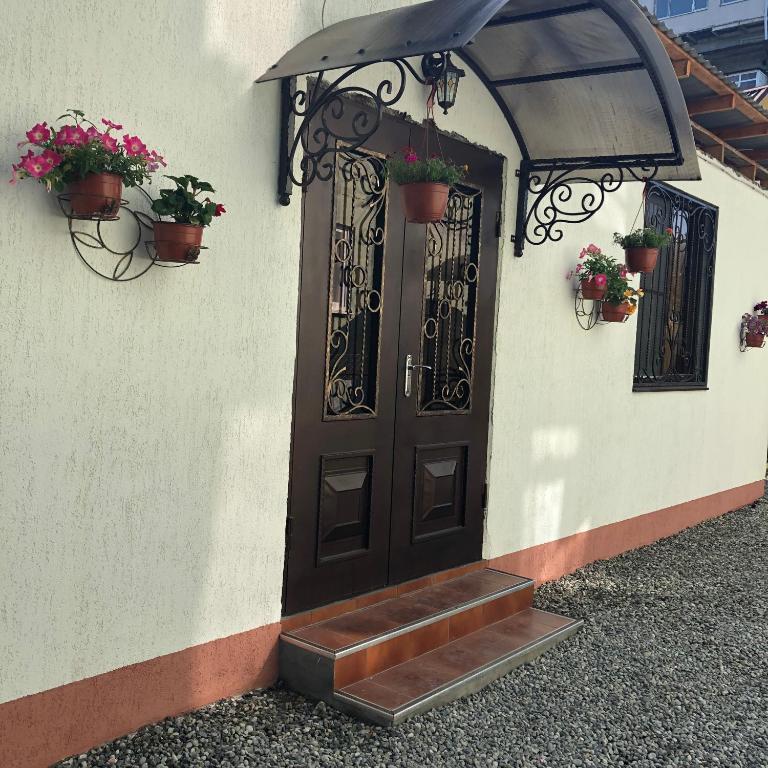 Гостевой дом На Гочуа, Пицунда, Абхазия