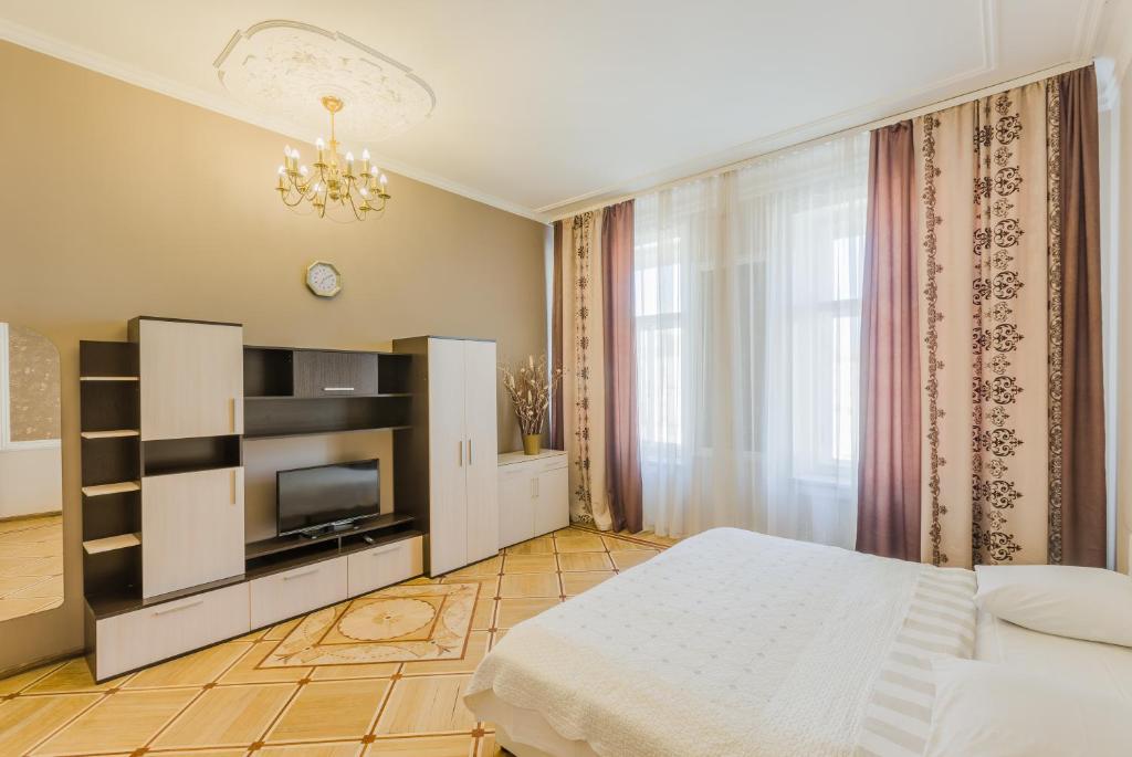 Гостевой дом Goodrest, Санкт-Петербург