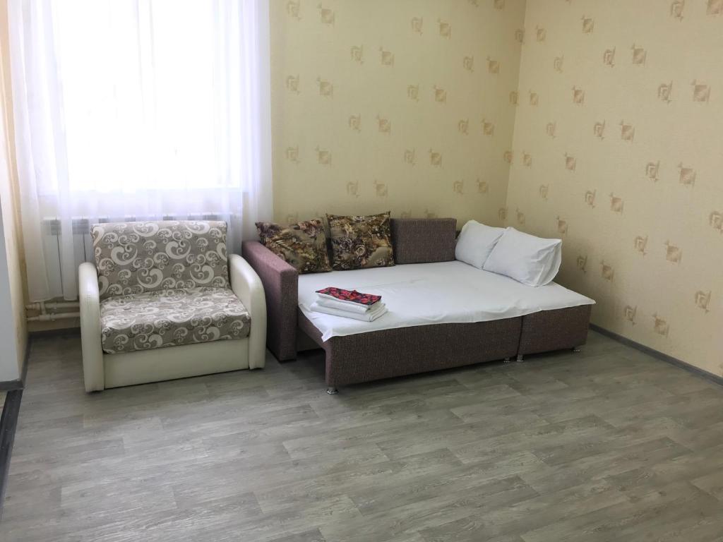 Аппартаменты 3 мкр. первомайский 25, Салехард