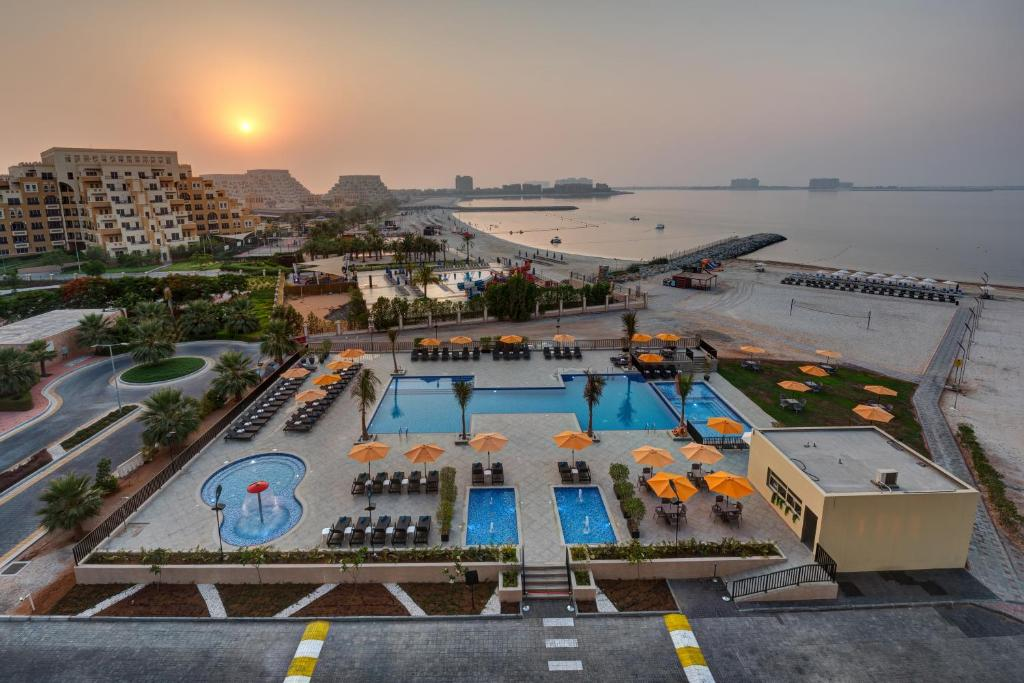 City Stay Al Marjan Island Hotel Apartment, Рас-эль-Хайма, ОАЭ