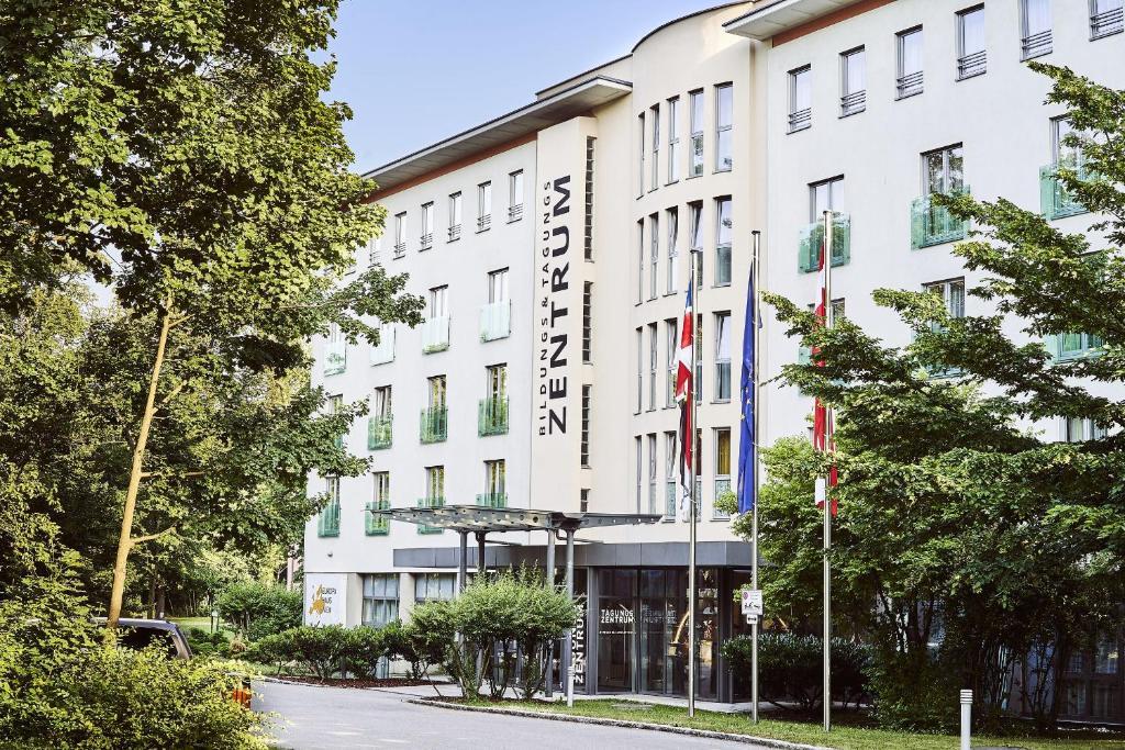 Europahaus Wien, Вена, Австрия
