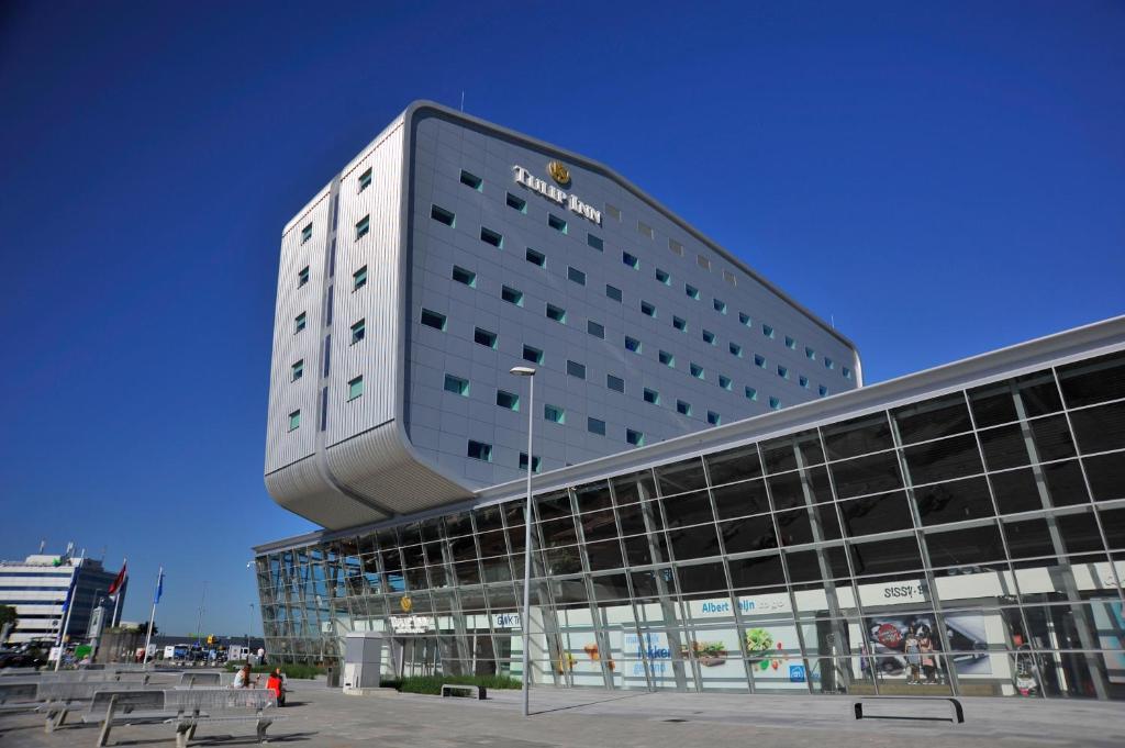 Tulip Inn Eindhoven Airport, Эйндховен, Нидерланды