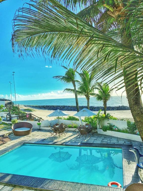 Отель Hotel Paraíso Natal, Натал