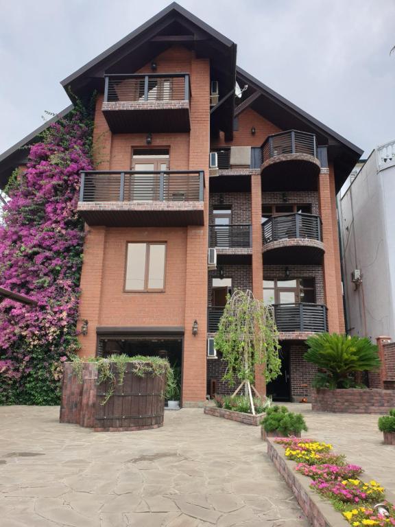 Guest House Belweder Gagra, Гагра, Абхазия