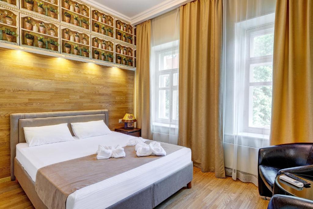 Отель Рандеву Таганка, Москва