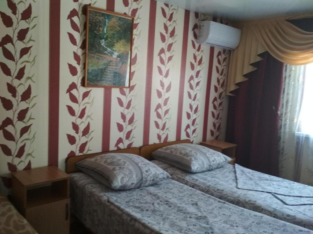 Гостевой дом У ЛАРИСЫ, Новый Афон, Абхазия