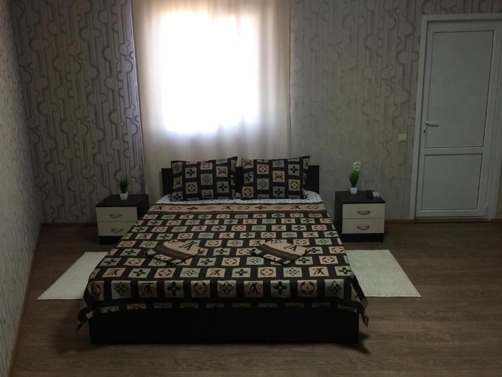 Гостевой дом Ривьера, Должанская