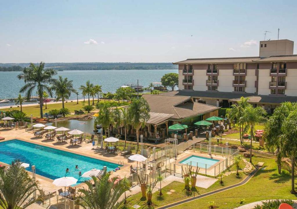 Life Resort Hplus Long Stay, Бразилиа, Бразилия