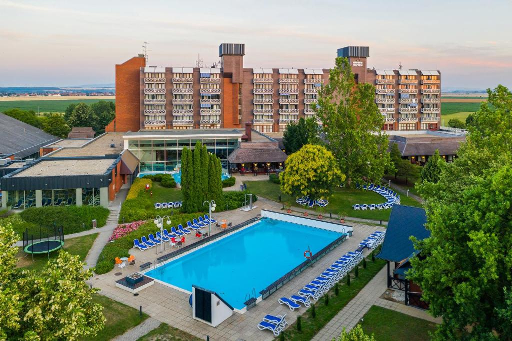 Danubius Health Spa Resort Bük - Все включено, Бюк, Венгрия