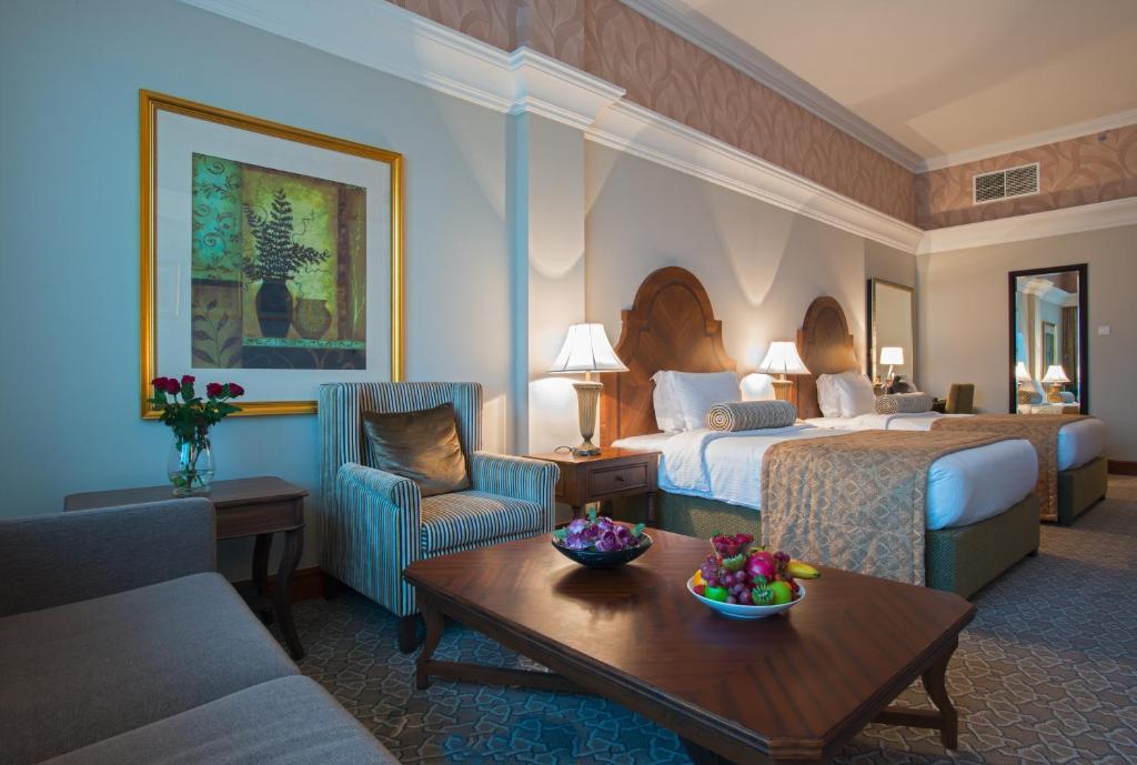 Ayla Hotel, Аль-Айн, ОАЭ