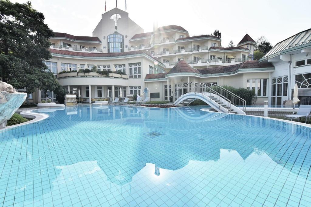 Reduce Hotel Thermal, Бад-Тацмансдорф, Австрия