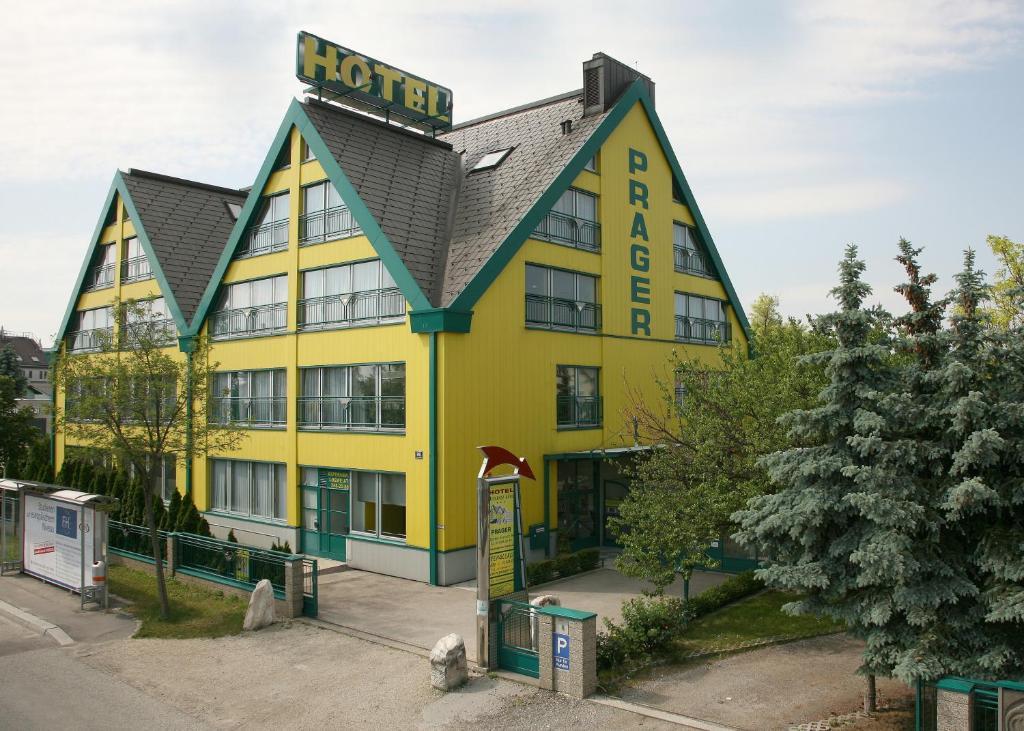 Hotel Asperner Löwe, Вена, Австрия