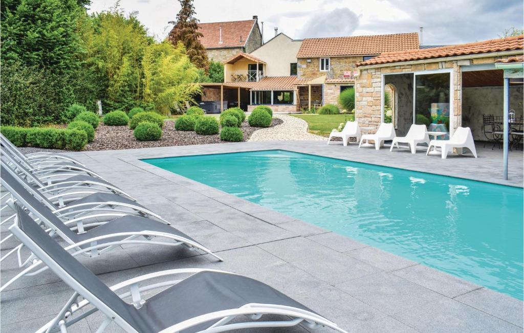 Holiday Home Villa Carla 09, Дюрбюи, Бельгия