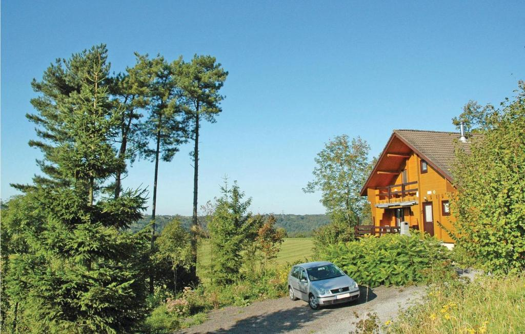 Holiday Home Le Miroir 07, Дюрбюи, Бельгия