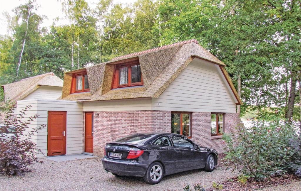 Holiday home Vijverdorp - Type Waterlelie, Рекем, Бельгия