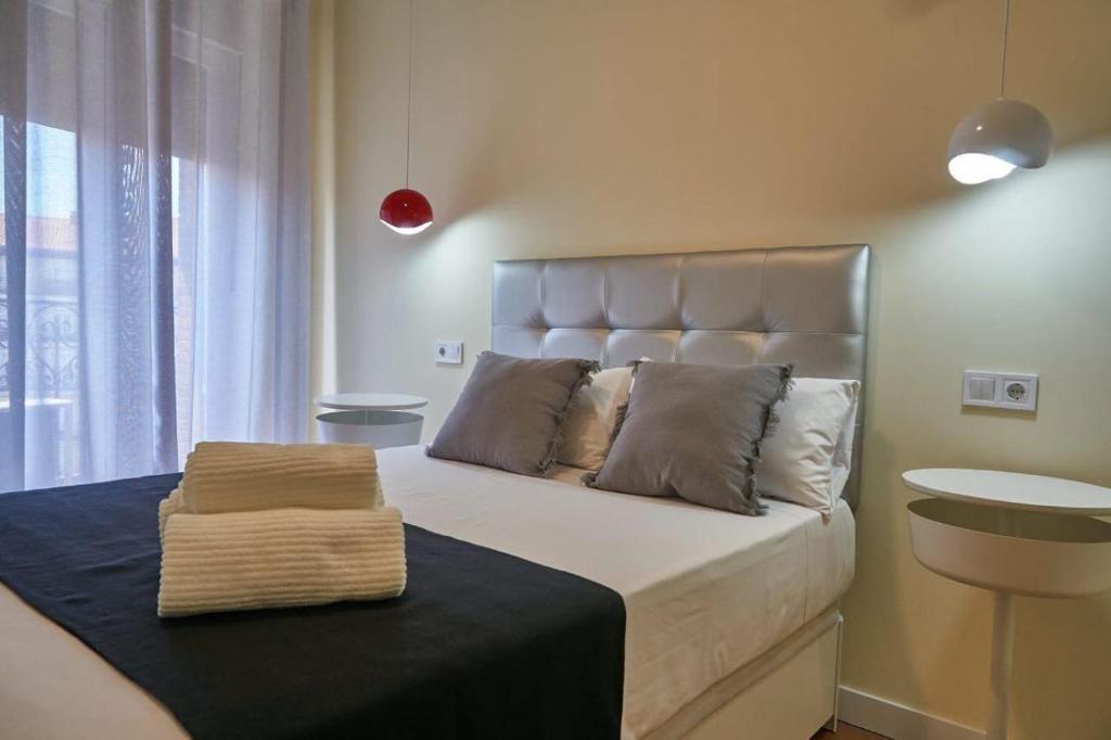 Good Stay Rooms, Мадрид