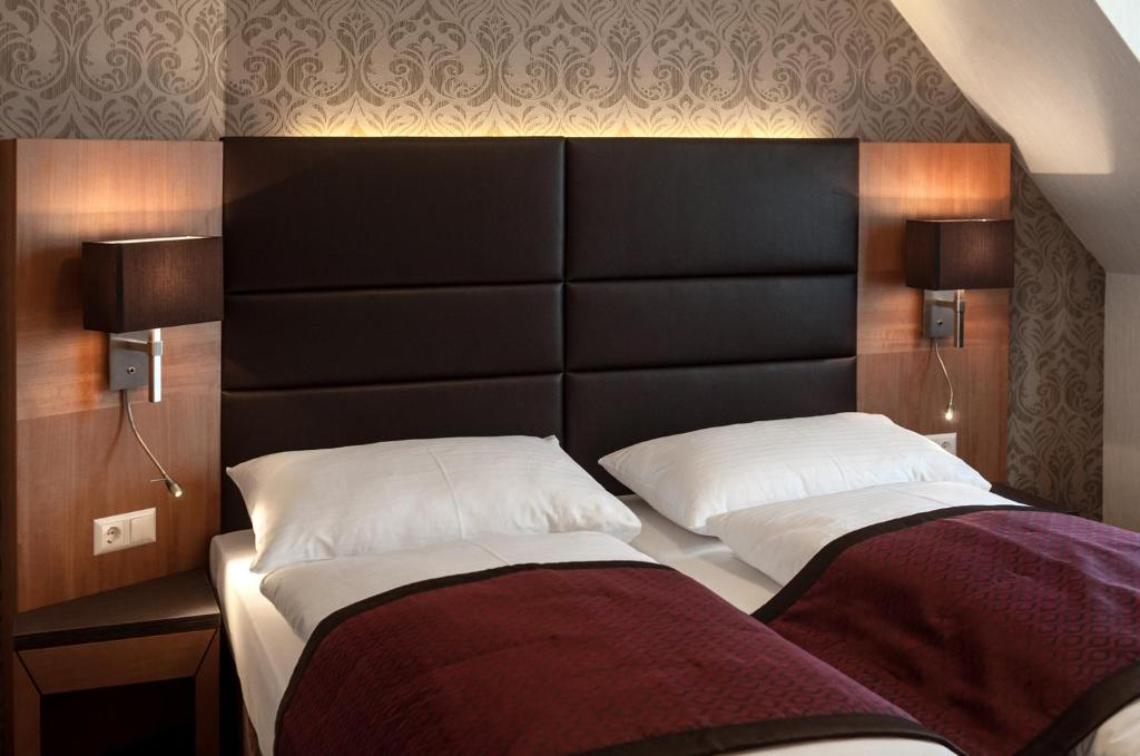 Club Hotel Cortina, Вена, Австрия