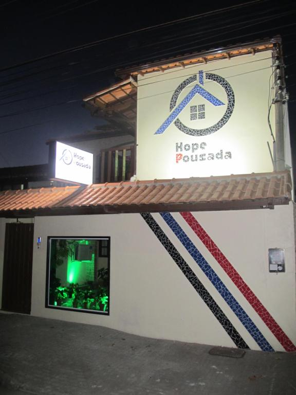 Гостевой дом Hope Pousada, Арраял-ду-Кабу