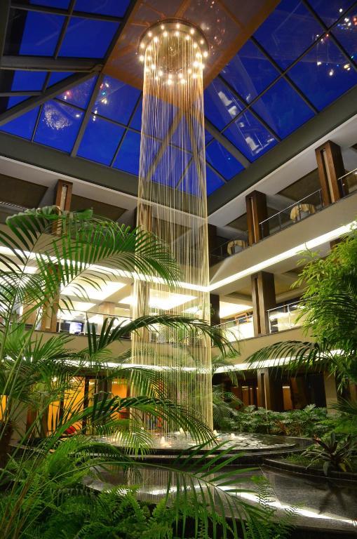Spa Hotel Calista, Старозагорски-Бани, Болгария
