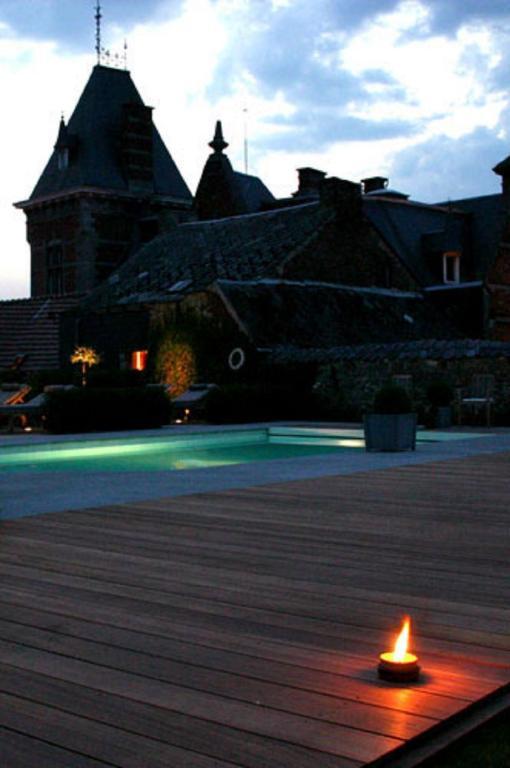 Le Castel, Намюр, Бельгия