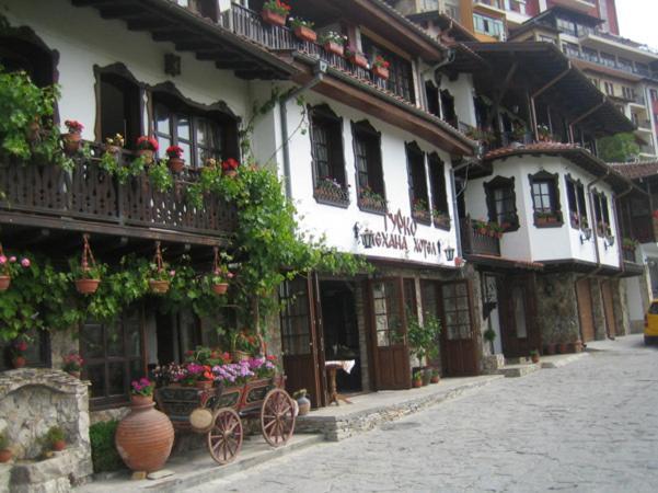 Gurko Hotel, Велико-Тырново, Болгария