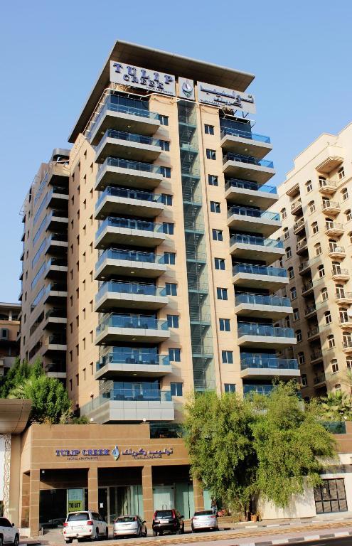 Tulip Creek Hotel Apartments, Дубай, ОАЭ