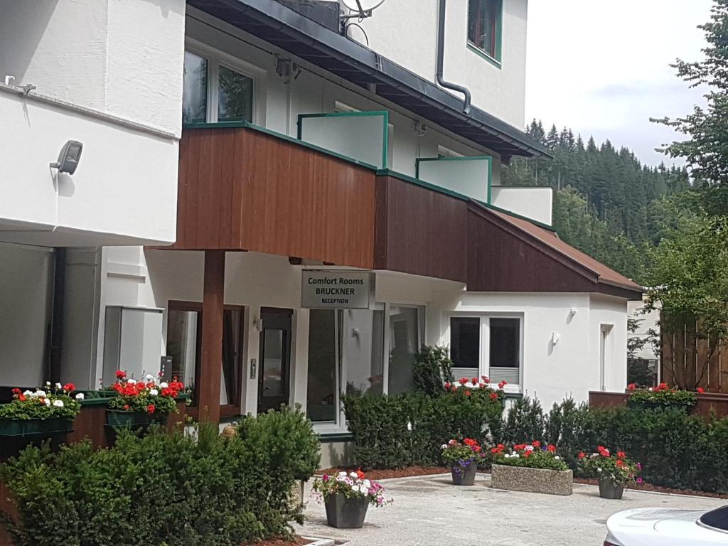 Goethehof, Бад-Гастайн, Австрия