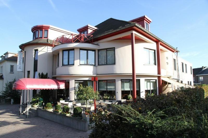 Hotel Limburgia, Тонгерен, Бельгия