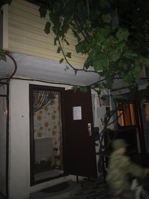 Семейный отель В гостях у Анжелы, Лазаревское