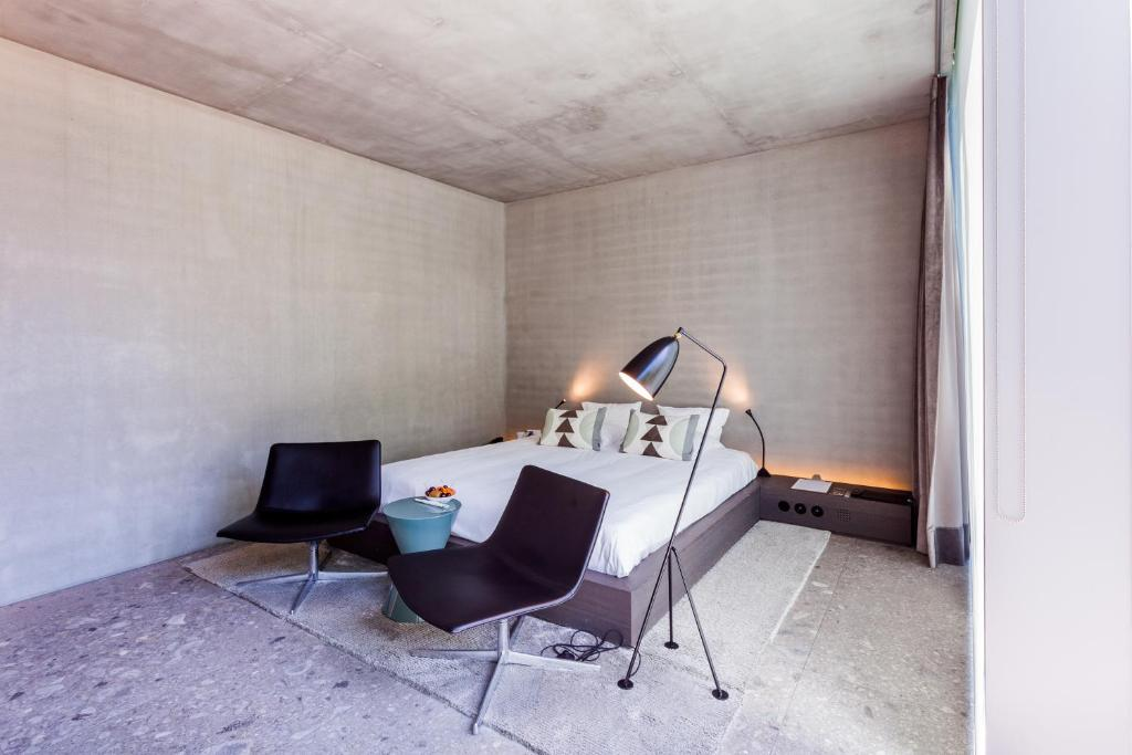 "Notarishuys ""Pure Hotel"", Диксмёйде, Бельгия"