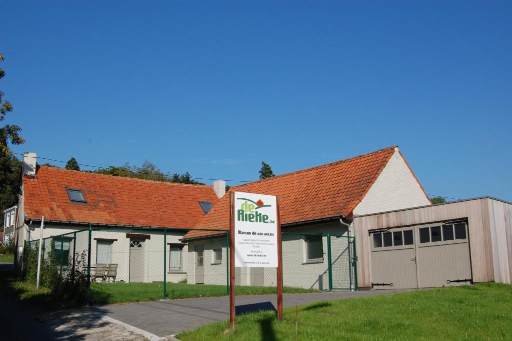 De Rieke, Ронсе, Бельгия