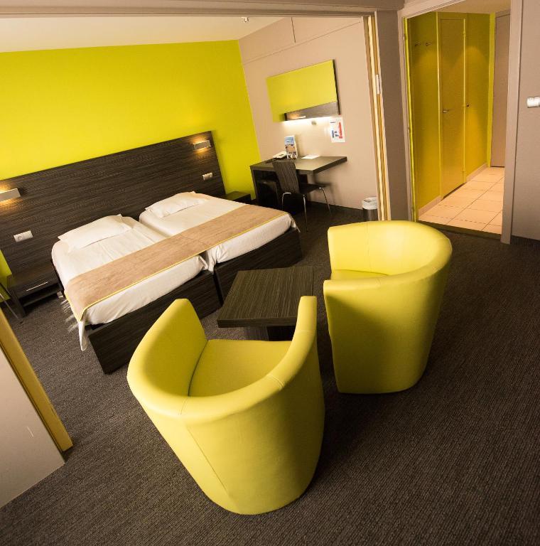 Ostend Hotel, Остенде, Бельгия