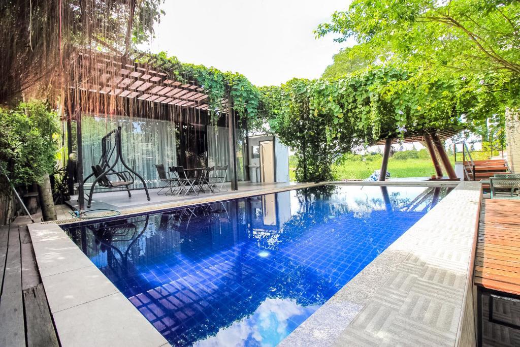 The Resort-Romklao