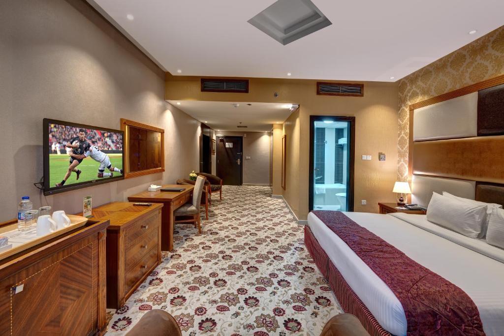 Delmon Palace Hotel, Дубай, ОАЭ