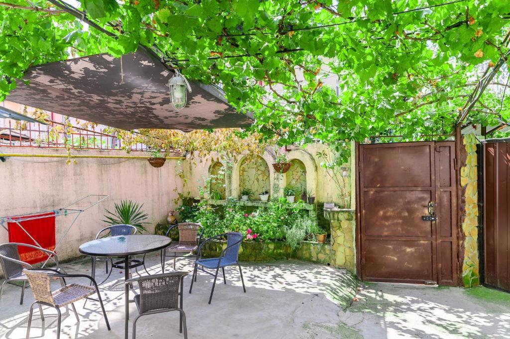 Гостевой дом Филин, Сочи