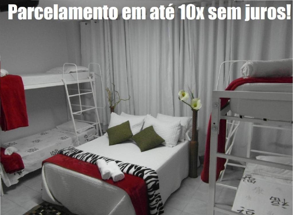 Pousada & Hostel Distrito Federal, Бразилиа, Бразилия
