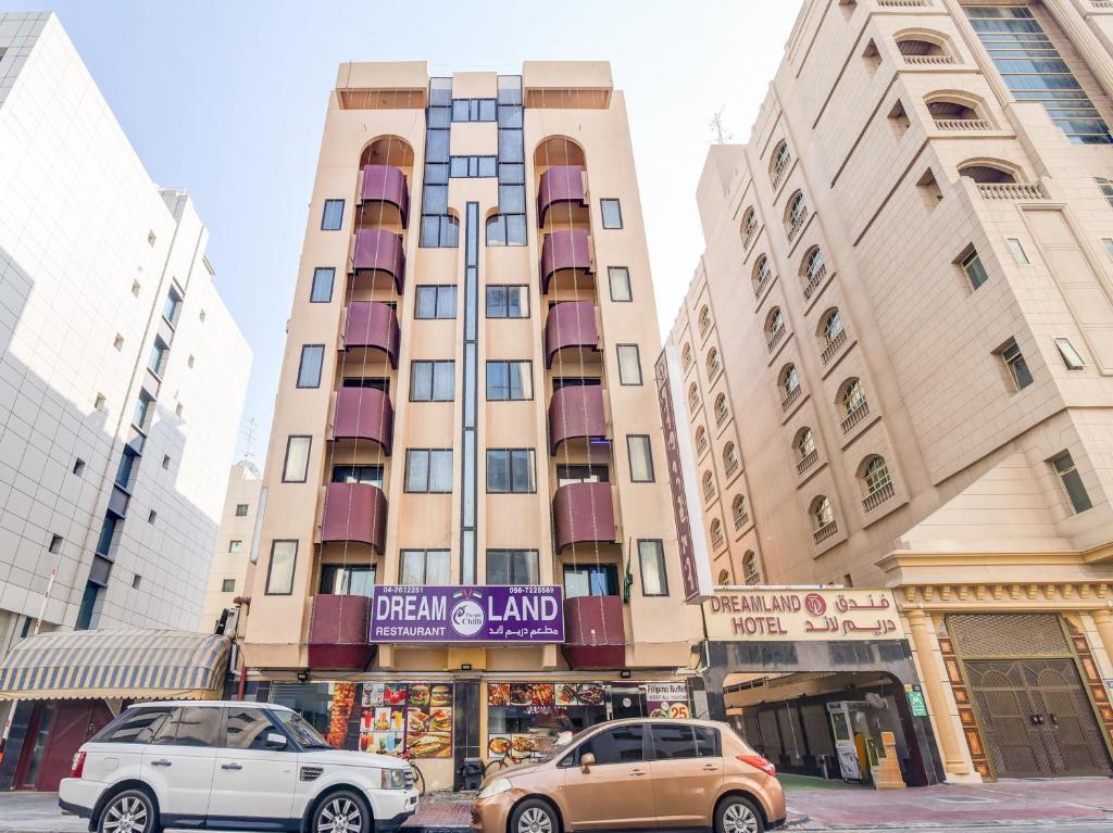 Dream Land Hotel, Дубай, ОАЭ