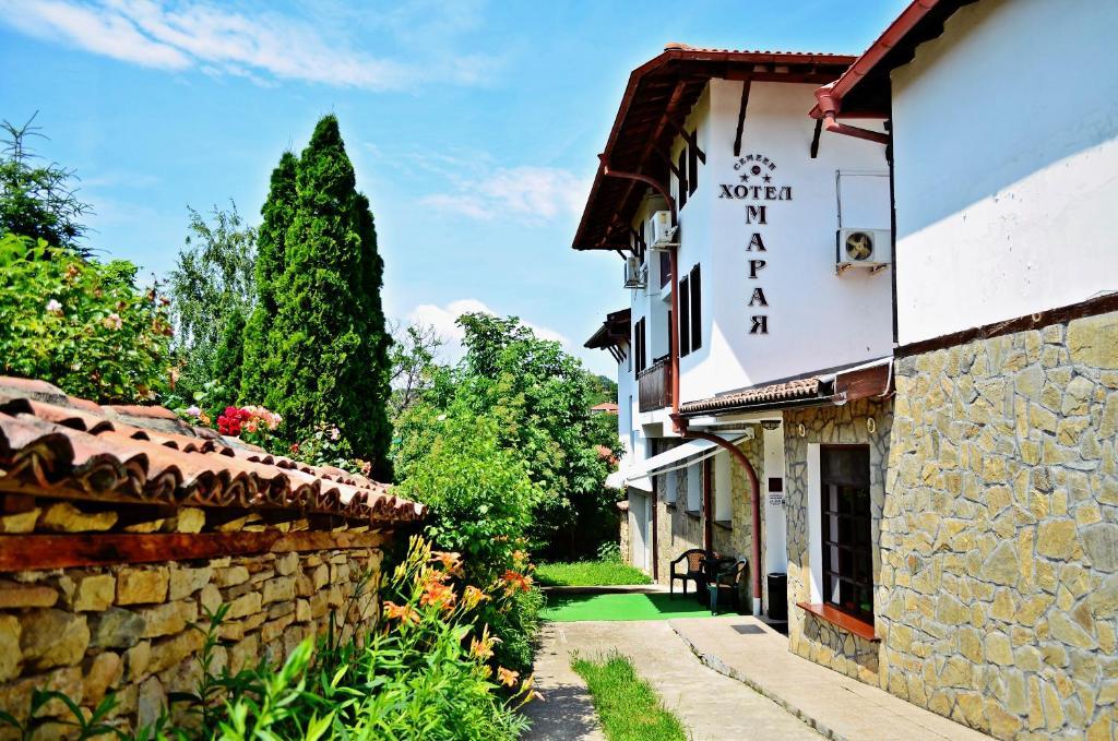Hotel Maraya, Арбанаси, Болгария