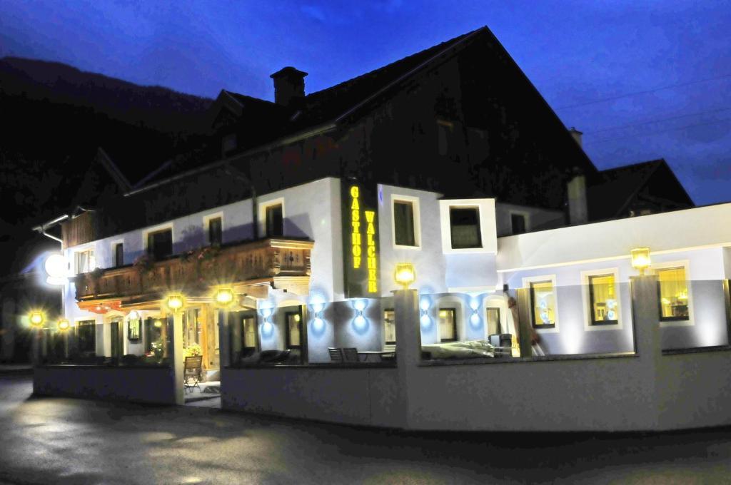 Gasthof Walcher, Бад-Хофгаштайн, Австрия